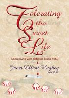 Tolerating the Sweet Life PDF