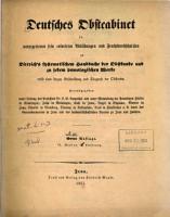 Deutsches Obstcabinet Neue  i e   3  Auflage PDF