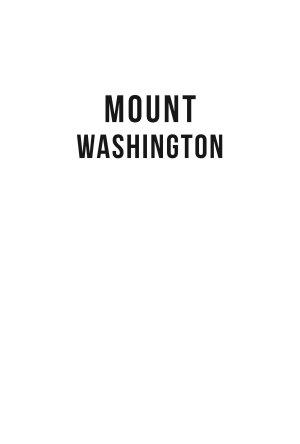Mount Washington  Narratives and Perspectives PDF