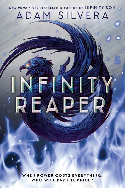 Download Infinity Reaper Book