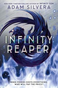 Infinity Reaper Book