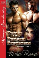 Dance of the Dragon Sorceress  Tangere Tales 3  PDF