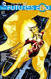 The New 52: Futures End (2014-) #29