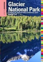 Insiders  Guide   to Glacier National Park  6th PDF