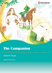 THE COMPANION: Harlequin Comics