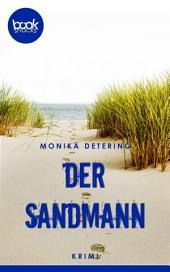 Der Sandmann: booksnacks (Kurzgeschichte, Krimi)