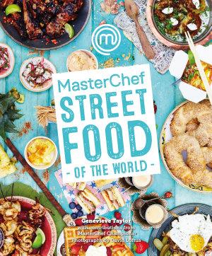 MasterChef  Street Food of the World PDF