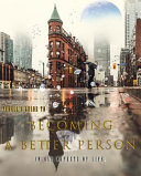 Terell S Guide To Becoming A Better Person Book PDF
