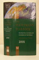 The Statesman s Yearbook 2001 PDF