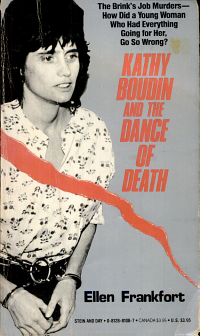 Kathy Boudin and the Dance of Death