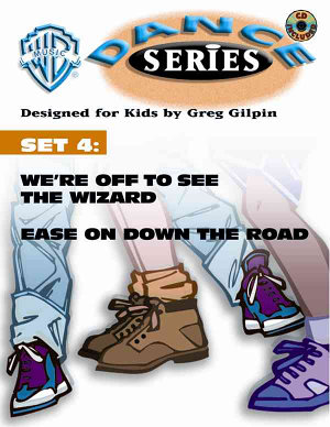 We re Off to See the Wizard   Ease on Down the Road PDF