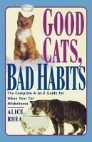 Good Cats  Bad Habits PDF
