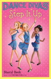 Dance Divas: Step It Up