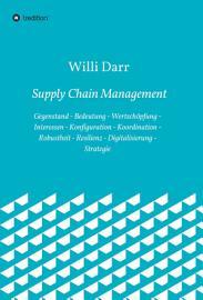 Supply Chain Management PDF
