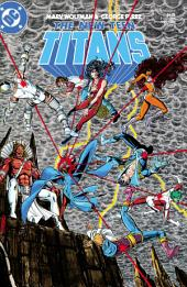 The New Teen Titans (1984-) #3