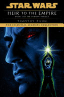 Heir to the Empire  Star Wars Legends  the Thrawn Trilogy  PDF