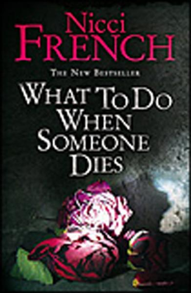 Download What To Do When Someone Dies Book