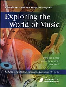 Exploring the World of Music Book