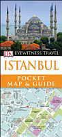 Eyewitness Pocket Map and Guide   Istanbul PDF