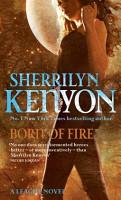 Born Of Fire PDF