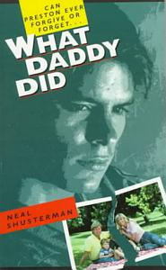 What Daddy Did Book