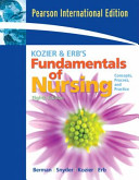 Kozier   Erb s Fundamentals of Nursing