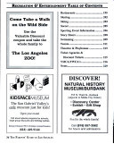 The Parents' Guide to L.A., 1995