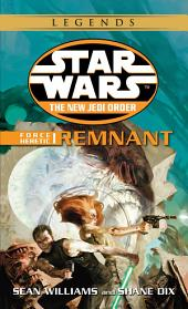 Remnant: Star Wars Legends (The New Jedi Order: Force Heretic, Book I)