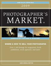 2009 Photographer's Market - Listings: Edition 32