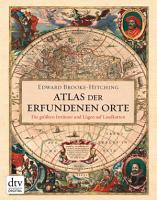 Atlas der erfundenen Orte PDF