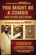 You Might Be a Zombie and Other Bad News PDF