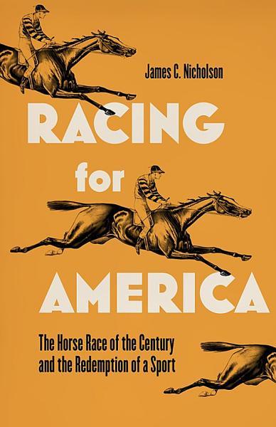 Download Racing for America Book
