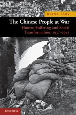 The Chinese People at War PDF