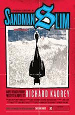 Sandman Slim (Sandman Slim, Book 1)