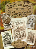 American Books on Food and Drink