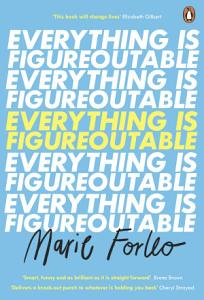 Everything is Figureoutable PDF