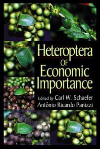 Heteroptera of Economic Importance