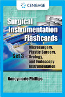 Surgical Instruments Flashcards