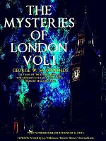 The Mysteries of London Volume 1  of 4   Illustrations  PDF