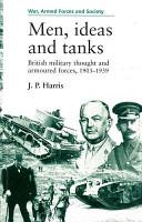 Men  Ideas  and Tanks PDF