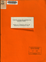 Scientists in the Risk Assessment risk Management Process PDF