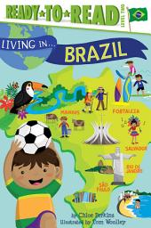 Living in . . . Brazil: with audio recording