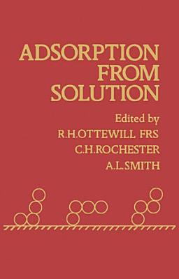 Adsorption From Solution