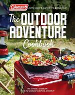Coleman The Outdoor Adventure Cookbook