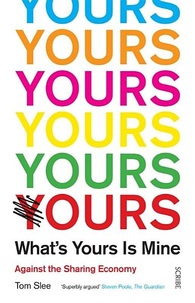 Download What s Yours is Mine Book