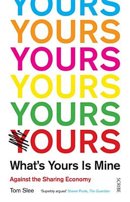 What s Yours is Mine