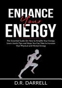 Enhance Your Energy