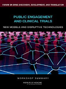 Public Engagement and Clinical Trials PDF