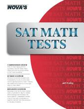 SAT Math Tests: 10 Full-length SAT Math Tests
