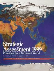 Strategic Assessment 1999 PDF